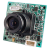 ACE-S560CHB-28(12mm) KT&C Видеокамера ч/б, модуль