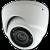 TSc-EBm960pAHDf (3.6) Tantos Видеокамера цв, купол AHD,1.3Мп,уличн,а/в