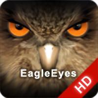 EagleEyes – приложение для мобильного видеонаблюдения