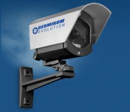 GERMIKOM F  Уличные видеокамеры с фиксированным углом обзора