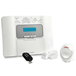 PowerMaster-30 G2 Профессиональная беспроводная  охранная система серии PowerG с