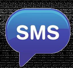 SMS-сервис для пользователей сайта
