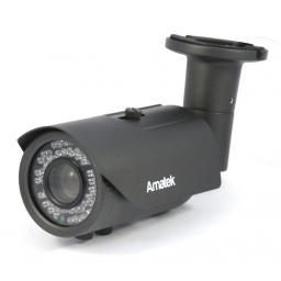 AC-HS205V (5-50) AMATEK Видеокамера цв, цилиндр AHD/TVI/CVI/CVBS,2Мп