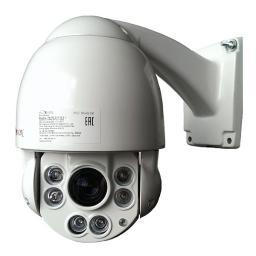 PS-A2-Z10 v.3.6.1 PolyVision Видеокамера цв, купол AHD, 2Мп, поворотн
