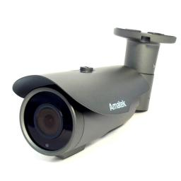 AC-IS506 (3.6)(PoE) AMATEK Видеокамера IP, цилиндр 5Мп.ИК