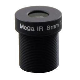 AVL-3M08BIR (8mm) AMATEK Объектив