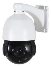 PS-IP2-Z36 v.3.6.2 PolyVision Видеокамера IP, купол 2Мп, поворотная