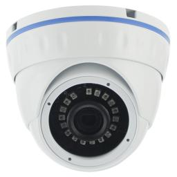 DDMF21IR AltCam Видеокамера цв, купол AHD,2мп,улич,
