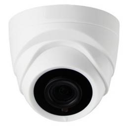 DDF11IR (2,8) AltCam Видеокамера цв, купол AHD,1мп,ИК