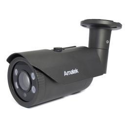 AC-HS505VS (5-50) AMATEK Видеокамера цв, цилиндр AHD/TVI/CVI/CVBS,5Мп