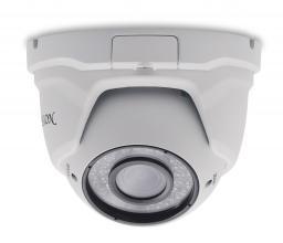 PVC-IP2M-DV4PA PolyVision Видеокамера IP, купол 2Мп,ИК,варио,PoE