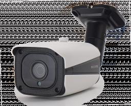 PVC-IP2M-NF2.8PA PolyVision Видеокамера IP, цилиндр 2Мп,улич,H265,POE