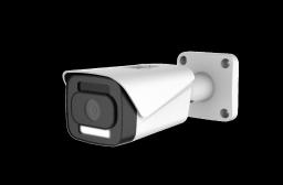 PVC-IP5X-NF4P PolyVision Видеокамера IP, цилиндр 5Мп, F1.0