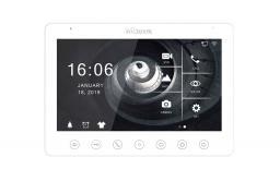 PVD-10M-HDW v.8.1 PolyVision Видеодомофон цв. 10'', AHD, SD, WiFi