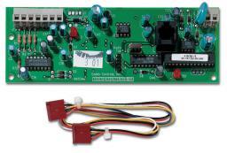 NX-534 (2-х сторонней) CADDX Модуль голосовой связи