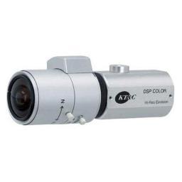 KPC-350CH KT&C Видеокамера цв. корп.