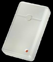 MCX-600 (433МГц) Visonic Ретранслятор