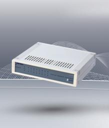 CNC-08 Parsec Контроллер центральный сети