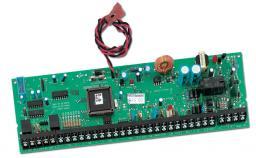 NX-8-Е CADDX Панель