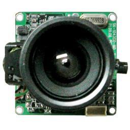 SK-1002AIC/SO SunKwang Видеокамера ч/б, модуль варио