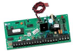 NX-4-BO-EUR CADDX Панель