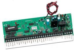 NX-8-BO-LR-EUR CADDX Панель