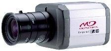 MDC-4220WDN MicroDigital Видеокамера цв. корп,д/н,Pixim
