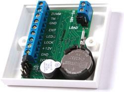 Z-5R Net IronLogic Контроллер сетевой