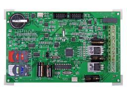 Контакт GSM-5RT1 Ритм Панель охранная