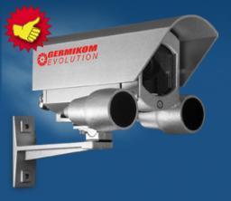 GERMIKOM RX  Уличные видеокамеры с вариофокальным объективом и встроенной ИК под