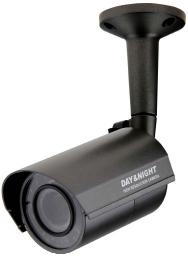 Новинка AVTech - камера MC36