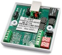 Z-397 Guard Light-5/100 (USB) IronLogic Модуль комплект с лицензией