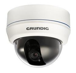 GCI-H0522V (2,7-9) Grundig Видеокамера IP, купол 2Мп,варио,ул,PIP,ИК