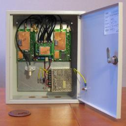 Компания «Альтоника» представляет новую разработку – базовую станцию RS-202BSm