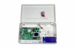 Контакт GSM-10A в корпусе Ритм Панель охранная,р/канал
