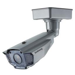 SK-P700IRD/M846AIP(5-50) SunKwang Видеокамера цв. д/н, с компенс.ИК