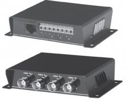TTP414V (600м) SC&T Приемопередатчик по вит.паре