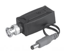 TTP111VP3 (600м) SC&T Приемопередатчик по вит.паре, пассивн