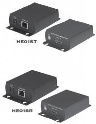 HE01S SC&T Комплект по вит.паре