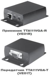 TTA111VGA SC&T Комплект по вит.пар.VGA