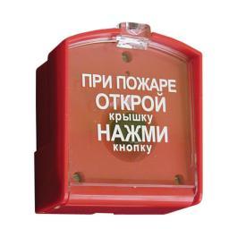 Контакт RIPR (ИПР-Р) Ритм Извещатель пожарный ручной