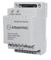 Альбатрос-500 DIN Бастион Устройство защитное