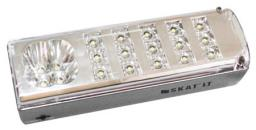SKAT-LT-6619 LED Бастион Лампа аварийного освещения