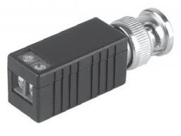 TTP111VE (300-600м) SC&T Приемопередатчик по вит.паре,пассивн