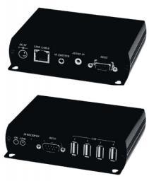 VKM03 SC&T Комплект VGA+клав+мыш