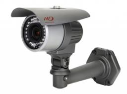 MDC-i6290VTD-24H MicroDigital Видеокамера IP, цилиндр 2Мп,ИК,улич,вари