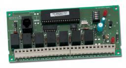 NX-507E CADDX Модуль релейный