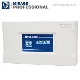 Мираж-GE-iX-01 Стелс Контроллер GSM