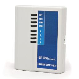 Мираж-GSM-T4-03 Стелс Контроллер GSM