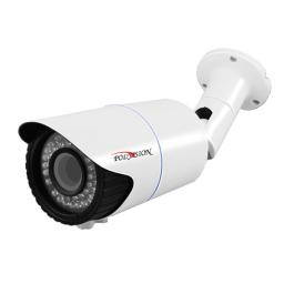 PNM-IP1-V12 v.2.1.6 PolyVision Видеокамера IP, цилиндр 1МП,варио,уличн